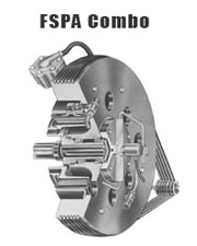 Eaton-Airflex-package-FSPA clutch/brake combination