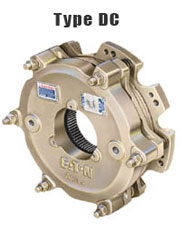 Eaton-Airflex-type-DC clutches and brakes