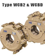 Eaton-Airflex-type-WCB2 and WCBD brakes