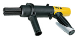 Von Arx pneumatic decaler needle gun