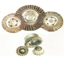 wire wheels and wire brushes